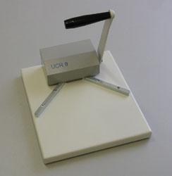Arrondisseur d 39 angles ucr9 pour arrondir les angles jusqu - Arrondir les angles ...